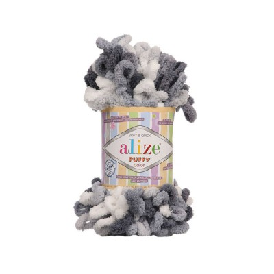 ALIZE PUFFY COLOR - 5925